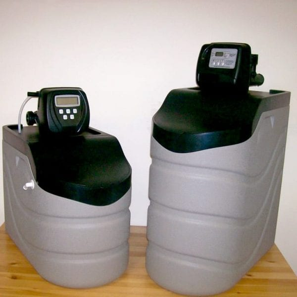 Cabinet Water Softeners - Clean Water Dublin