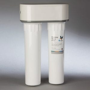 Doulton Duo - Water Purification Systems Ireland