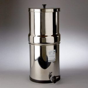 Doulton SS Gravity Filter - Water Filters Dublin