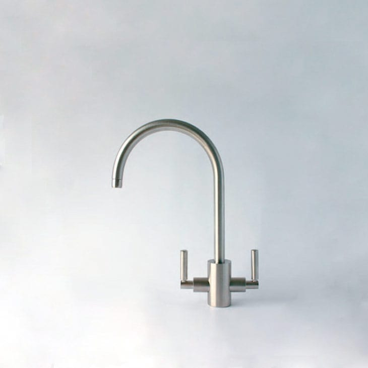Doulton Water filter system with choice of 3 way tap
